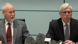 New investigation of suspended B.C. legislature Sergeant-at-Arms