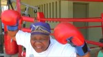 South African grandmas take up boxing for fitness, health