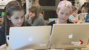 CyberLaunch Academy looks to give students head start on I.T. skills