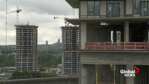 The trickle-down effect of Vancouver cooling housing market