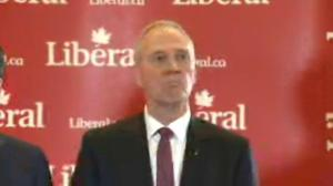 Bill Blair says his joining Liberal party should put an end to 'soft on crime' attacks