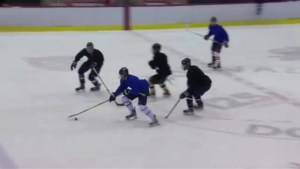 Hockey tournament honours Dorval, Quebec teen struck by train