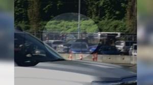Police shooting kills one at Nanaimo ferry terminal
