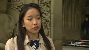 Daughter of Canadian winery owners detained in China speaks out