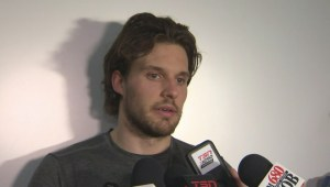 RAW: Winnipeg Jets Ben Chiarot Post Game Reaction – April 18