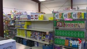 Lethbridge Interfaith Food Bank use down 12% in 2018