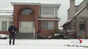 New numbers on foreign home ownership in B.C.