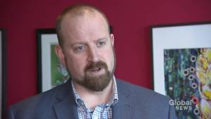 What happened to the 'direct line' of contact between teachers and the minister in Nova Scotia