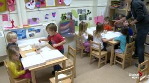 Tips on what to look for when choosing a preschool