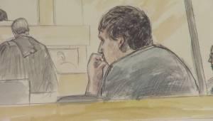 Gabriel Klein found fit to stand trial