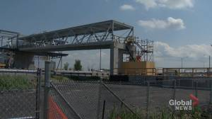 South Shore REM lines ready for testing
