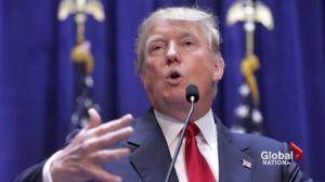 Donald Trump still denies Russian hacking in November's election