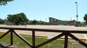 Calgary event centre deal met with mixed reaction to proposed timeline
