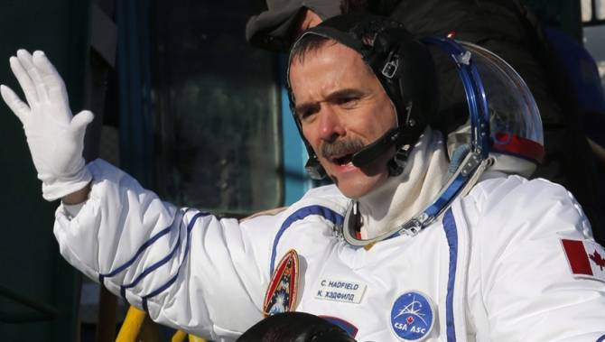 Canada's Footprint: When Apollo astronauts set foot on the moon, Canada's future astronauts were watching