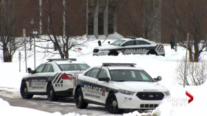 2 English schools in Quebec locked down following online threats