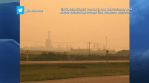 Saskatoon weather outlook: thick smoke rolls into Sask.