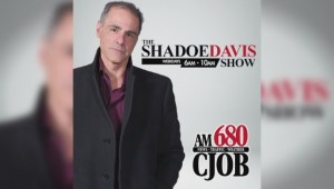 CJOB 680 reveals exciting new lineup, Shadoe Davis joins the team