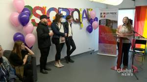 New Regina LGBTQ+ youth centre aims to help build community