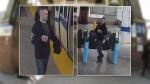 Transit police investigate SkyTrain assault