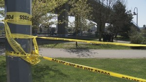 Vancouver Police investigating city's 8th homicide of the year