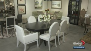 Open House: Dining room tables
