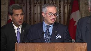 Conservatives 'open' to future Cannabis Act amendments