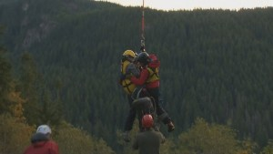 Search and Rescue asks NDP to restore funding