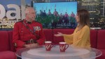 RCMP Musical Ride returns to BC