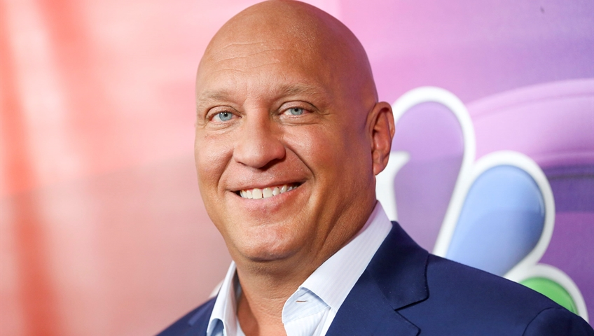 Talk show host Steve Wilkos facing DUI