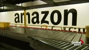 Province builds team to help Alberta cities bidding on Amazon headquarters