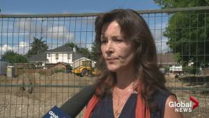 Extended interview with Rutland resident about controversial housing development