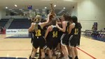 La Salle wins KASSAA girls senior basketball title