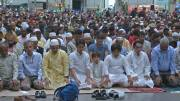 Play video: Why Muslims fast during Ramadan
