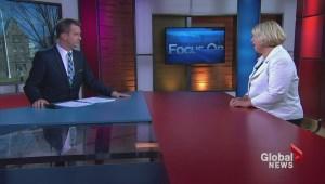 Focus Ontario: Deb Matthews discusses tough choices facing government over public sector