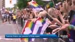 Toronto police invited back to Pride