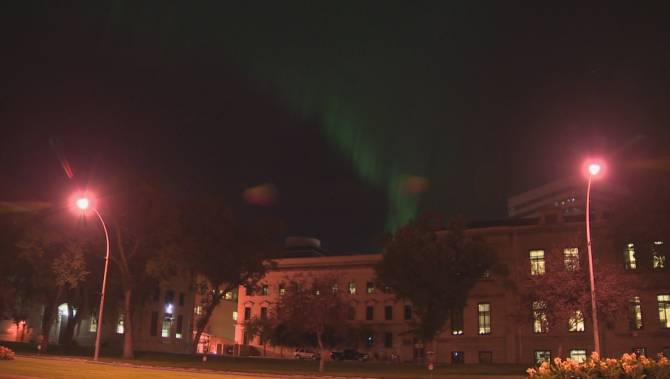 Montreal Northern Lights