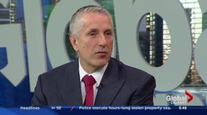 Bob Hartley says players feel they failed