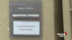 City of Lethbridge hosts community session in Phase 2 of plan to combat drug crisis (01:54)