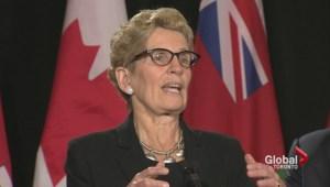 Ontario unveils new sex ed curriculum