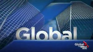 Global News at 6, Dec. 6, 2018 – Regina