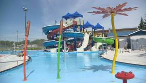 Waterpark opening in Transcona Friday, first of its kind in Winnipeg