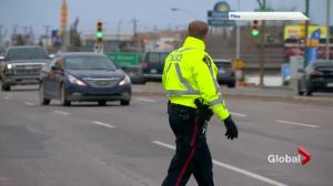 'These speeds are pure insanity': excessive speeding on the rise in Saskatoon