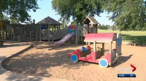 30 km/h speed limits coming to Edmonton playgrounds