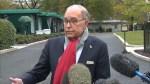 Kudlow says U.S. speaking with China on trade