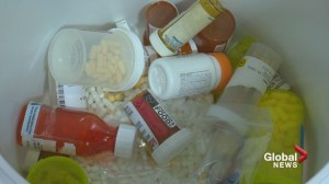 New Brunswick Pharmacists Association says pharmacies shouldn't pay for medication disposal