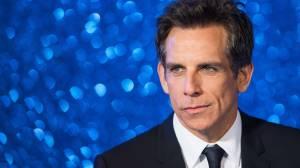 Ben Stiller reveals he battled prostate cancer (00:40)