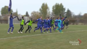 Saskatoon Revolution reach podium in 1st trip to club soccer nationals