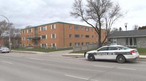 Winnipeg Police investigate the city's 14th homicide