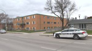 Winnipeg Police investigate the city's 14th homicide