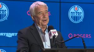 Daryl Katz disappointed by Oilers results: Nicholson